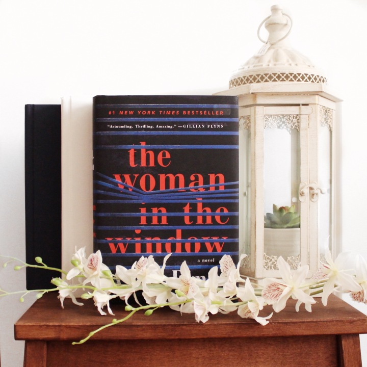 The Woman in TheWindow