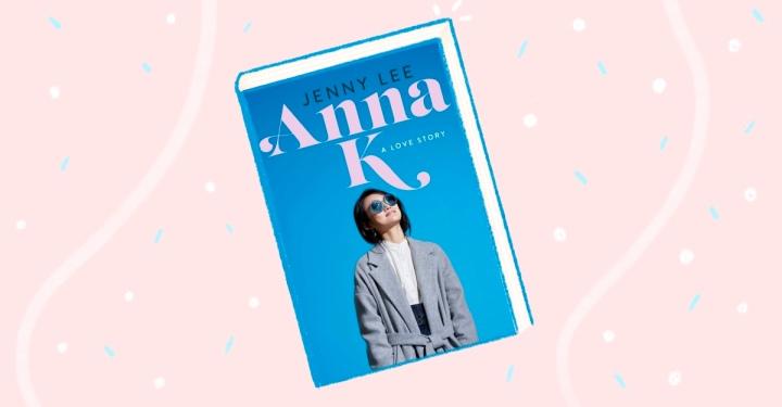 Anna K: A LoveStory